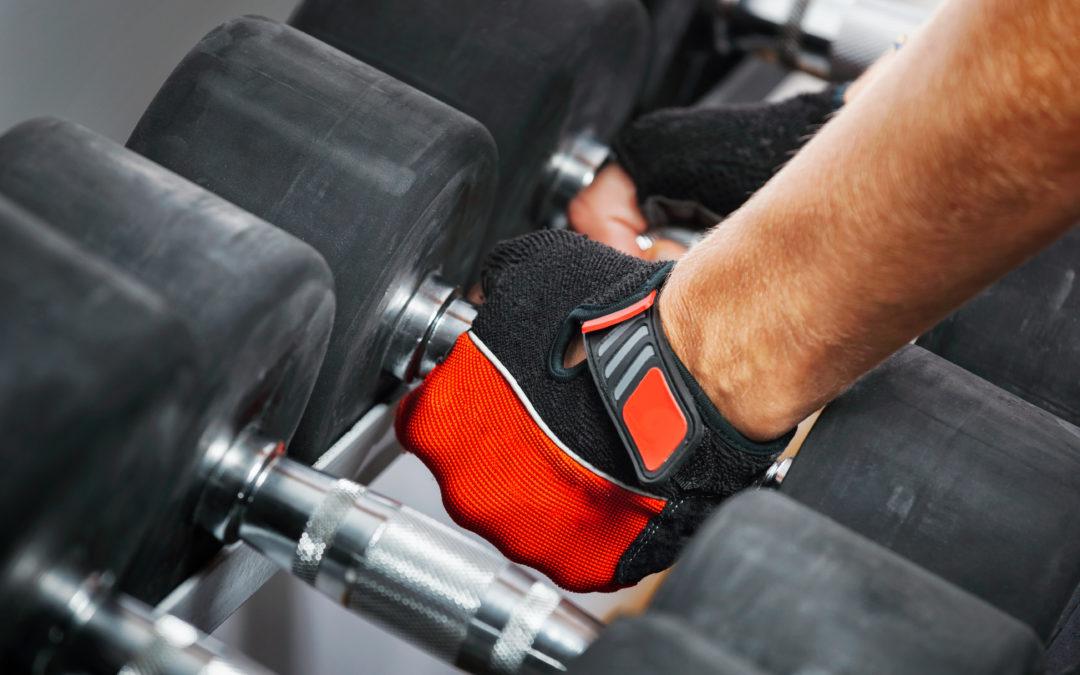 Kampfsport – Fitness- Studio